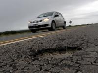 Reparacion Y Mantenimiento Ruta Nacional 158