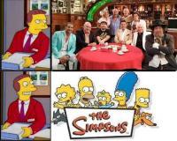 Para Que Los Simpsons Vuelvan A Telefe