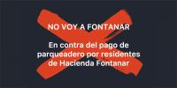 No Al Cobro Del Parqueadero A Los Residentes De Hacienda Fontanar
