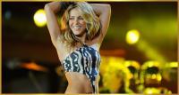 Shakira 2020