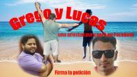 Por La Amistad Feisbukera De Lucas Y Gregorio