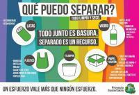 Fomentar La Responsabilidad Social Empresarial A Través De La Separación En Origen En Mar Del Plata