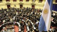Para Legisladores De La Nacion,argentina