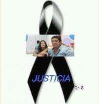 Justicia Para Cacho Rodriguez Y Sara Cubecino