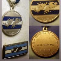 Para El Reconocimiento Pleno De Veteranos De Guerra De Malvinas