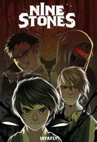 Para Traer Nine Stones En Español