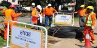 Reclamar A Antel Que Instale Fibra Optica En Todo El Uruguay