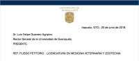 Equipar Los Laboratorios De Medicina Veterinaria Y Zootecnia.(universidad De Guanajuato)