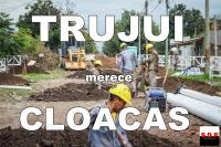 Para Que Trujui Empiece A Tener Cloacas En Este 2018