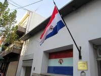 Juntemos Firmas Para Solicitar Un Consulado Paraguayo En El Pais Vasco.