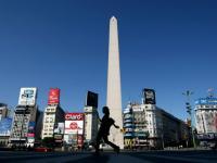 Para Que Derriben El Obelisco De Buenos Aires