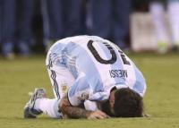 Para Que Lionel Messi No Renuncie A La Seleccion Argentina