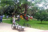 Creación De Un Parque Para El Municipio De San Gegrorio De Nigua